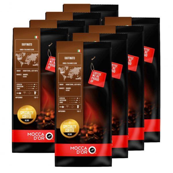 Koffiebonen Mocca d'Or Raffinato