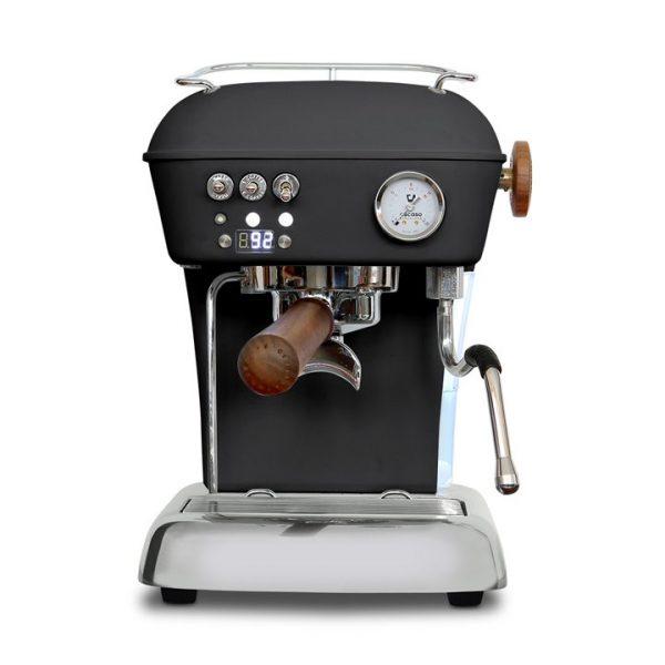 Ascaso dream PID espressomachine - antraciet