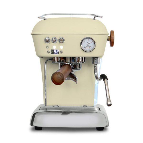 Ascaso dream PID - espressomachine creme