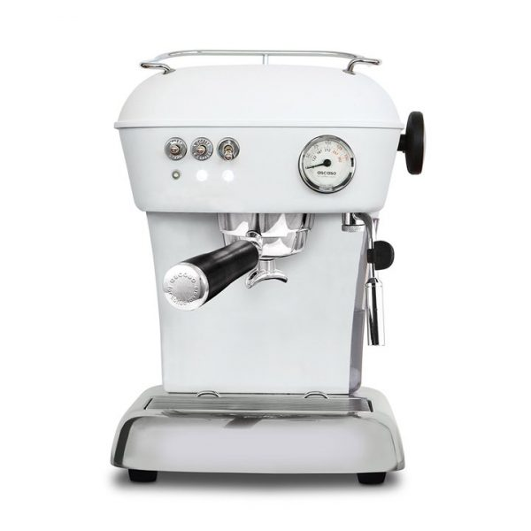 Ascaso dream espressomachine - mat wit