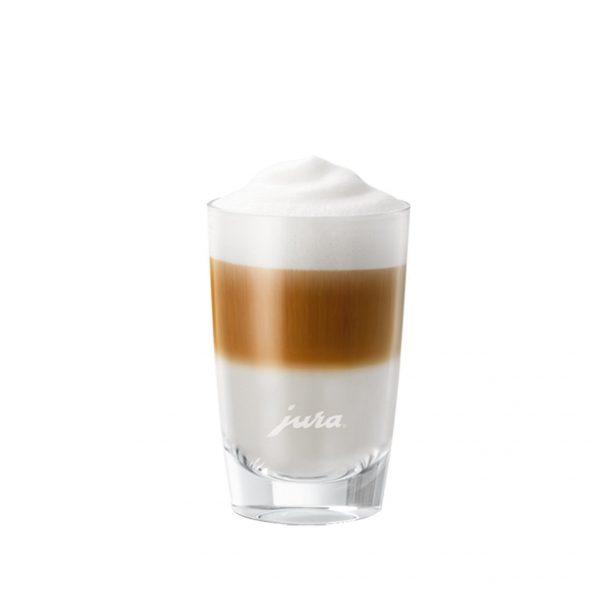 JURA Latte macchito glas -medium