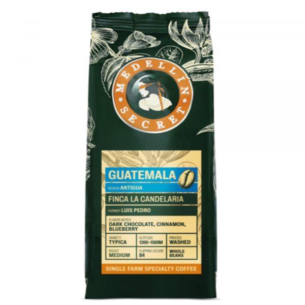 Medellin Secret Guatamala Antiqua koffiebonen