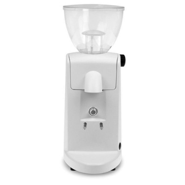 Ascaso I-Mini koffiemolen - wit