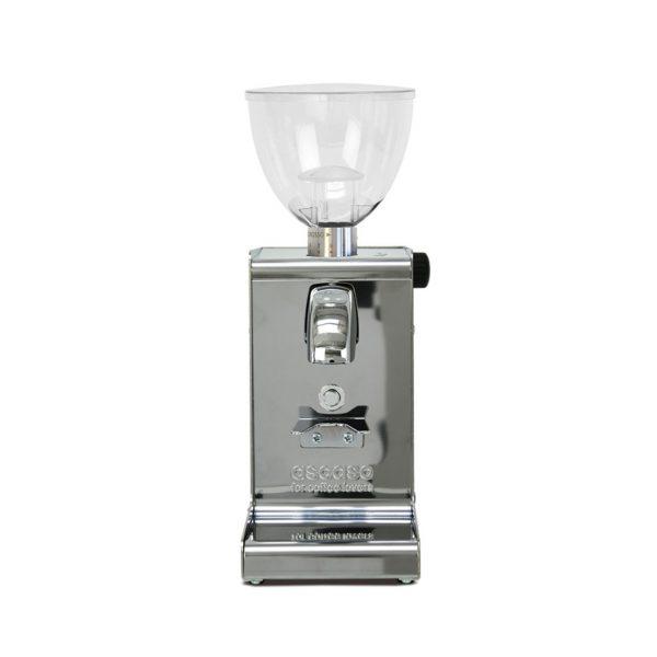 Ascaso I-Steel koffiemolen