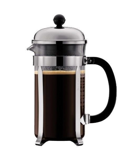 Cafetiere Bodum chambord - 1L