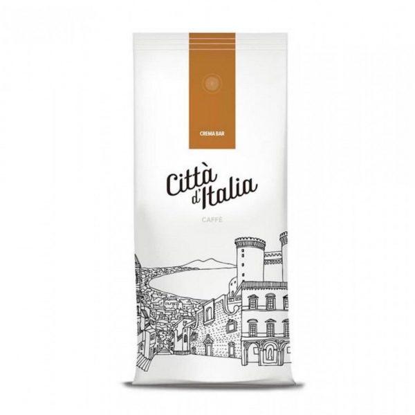 Città d'Italia - Crema Bar (Capri)