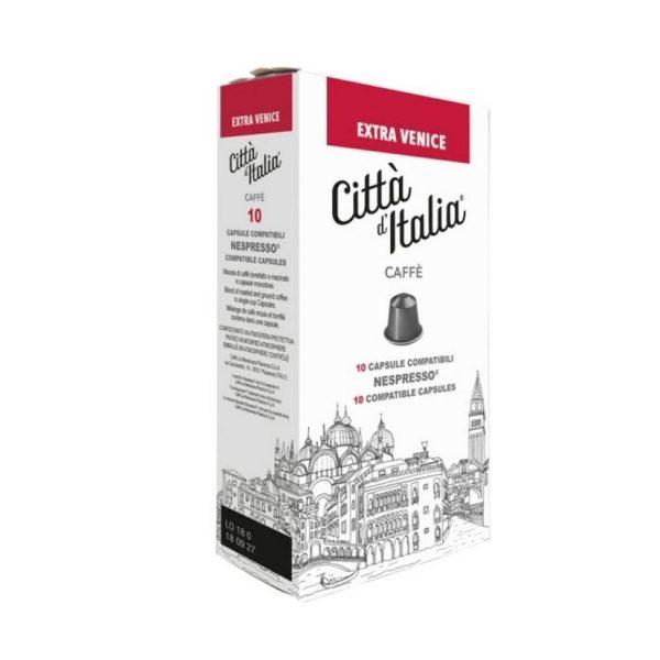Città d'Italia Extra Venice - capsules