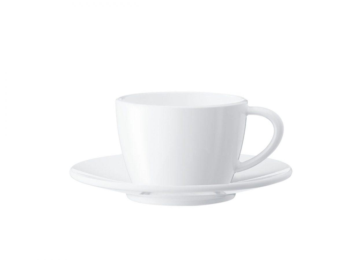 JURA cappuccinokopje