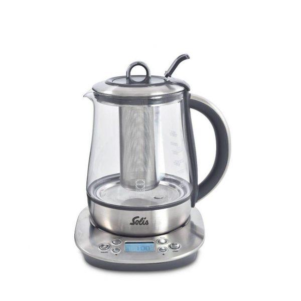 Solis digital tea kettle