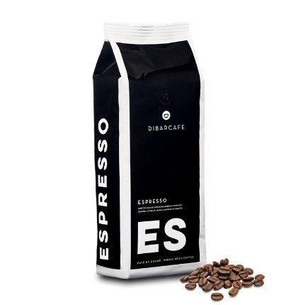 Dibarcafé - Espresso