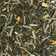 Green Lemon Sencha 100 gram