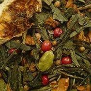 Green Chai 100 gram