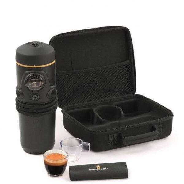 Handpresso Autoset ESE