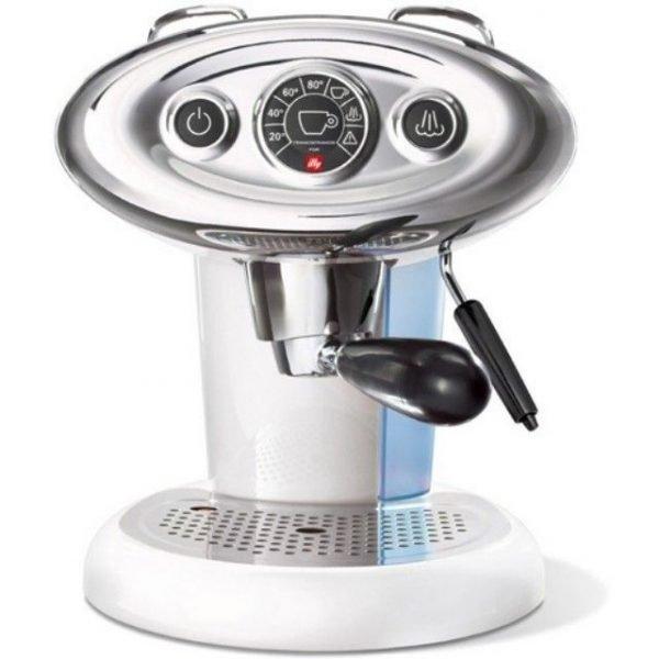 illy Francis Francis X7 MIE espressomachine wit