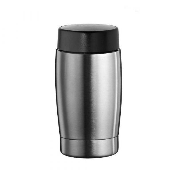 JURA Roestvrijstaal isoleer-melkhouder - 0,4 liter