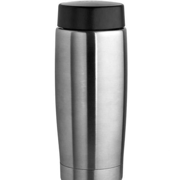 JURA Roestvrijstaal isoleer-melkhouder - 0.6 liter