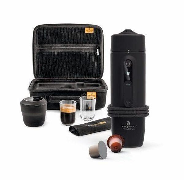 Handpresso travelset