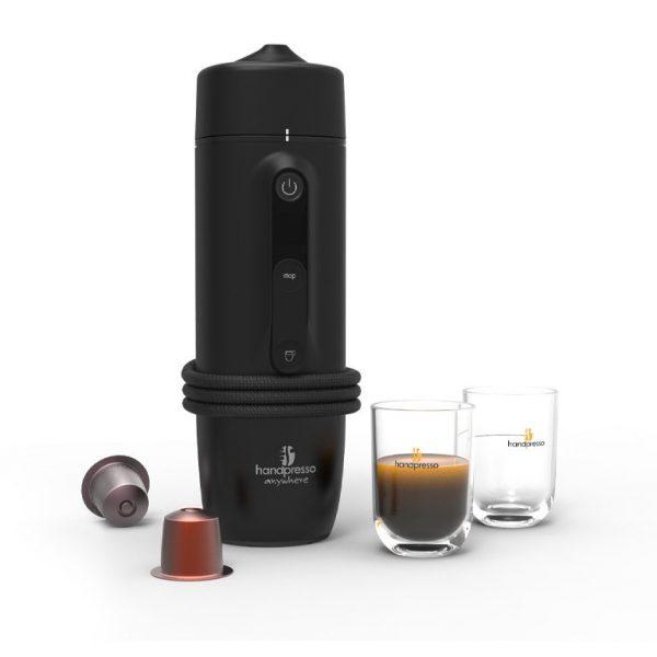 Handpresso capsule