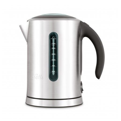 Solis Design kettle