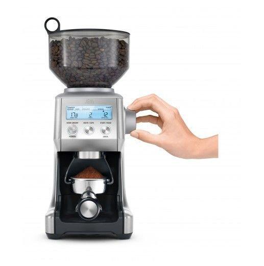 Solis - Sage IQ Digital koffiemolen