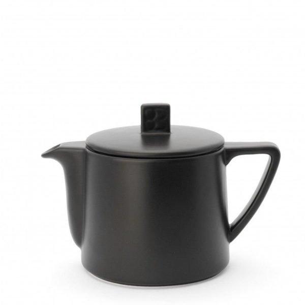 Theepot Lund 0,5L - zwart