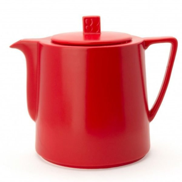 Theepot Lund 1,5L - rood
