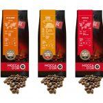 Vol en rond proefpakket - Mocca d'Or koffiebonen