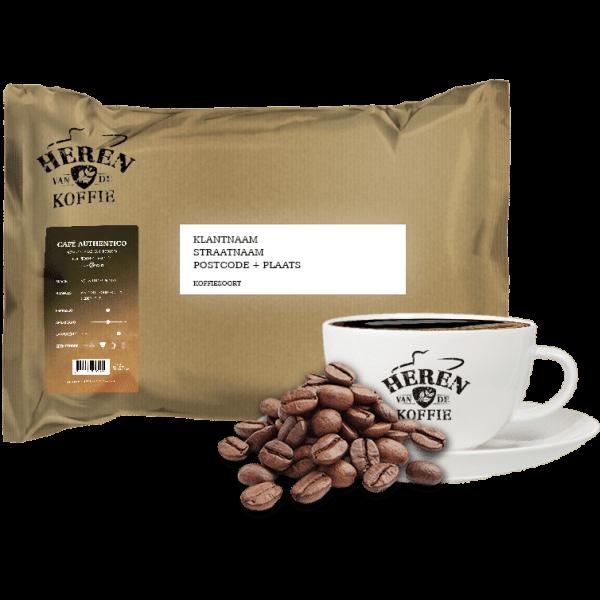 Heren van de Koffie