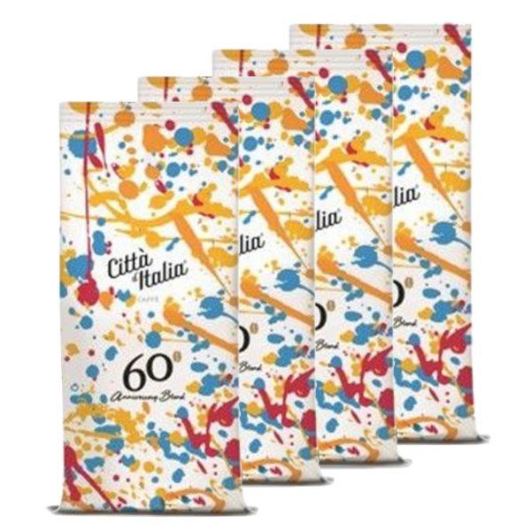 Koffiebonen Citta d'Italia Anniversary