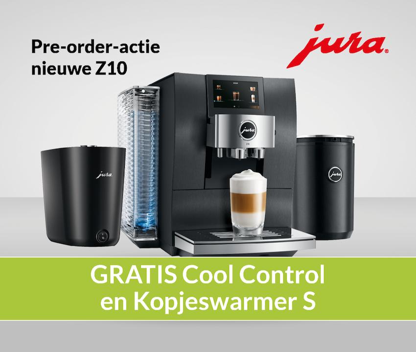 JURA Z10 pre-order