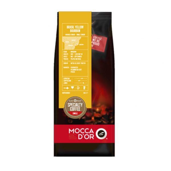 Mocca d'Or Brasil Yellow Bourbon