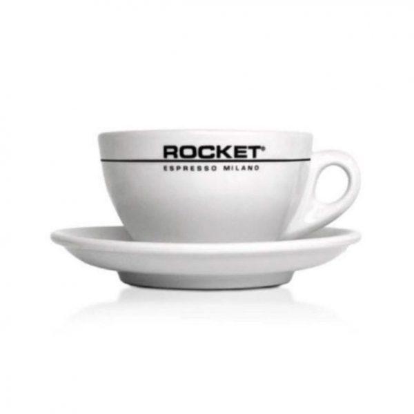 cappuccino kop Rocket