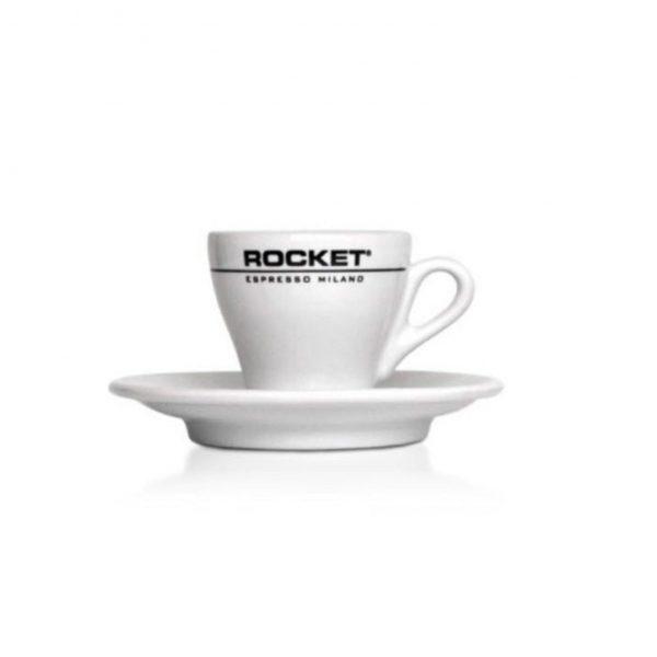 Rocket espresso kop