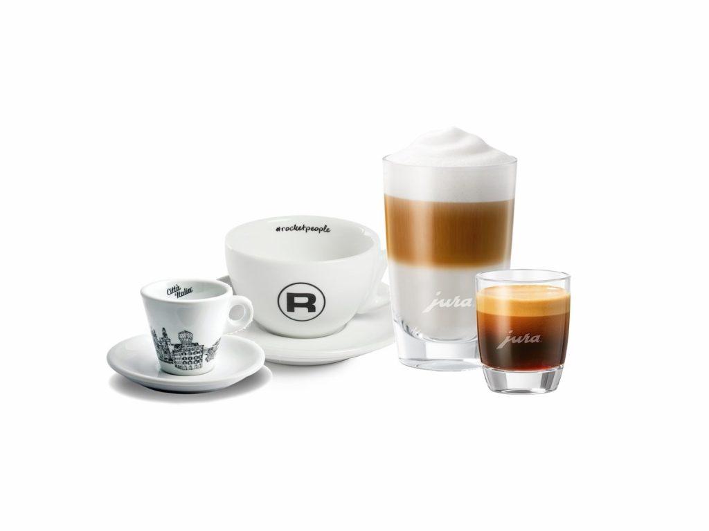 Koffieservies